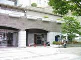 川崎市立多摩図書館