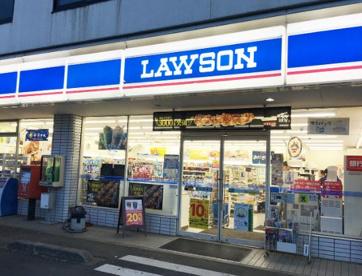 ローソン 板橋三園一丁目店の画像1