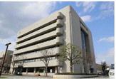 加西市役所