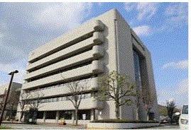 加西市役所の画像1