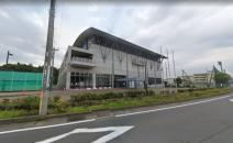 海老名市役所 北部公園体育館