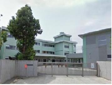 厚木市立清水小学校の画像1