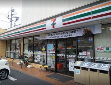 セブンイレブン 矢口渡駅前店の画像1