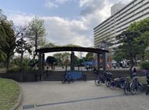 南六郷公園