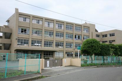 厚木市立林中学校の画像1