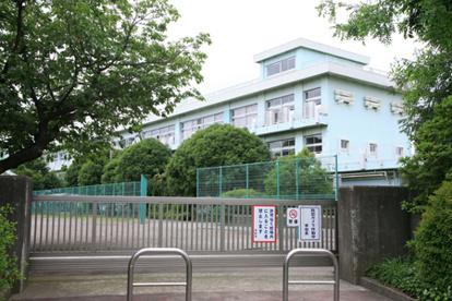 厚木市立緑ヶ丘小学校の画像1
