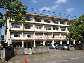 神奈川県立厚木商業高等学校の画像1