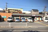 セブンイレブン西明石南町店