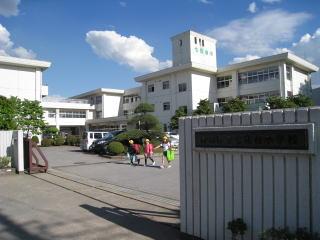 野田市立七光台小学校の画像1