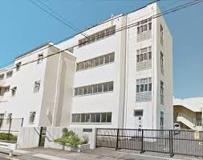 横浜市立原中学校