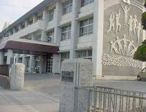 平川小学校