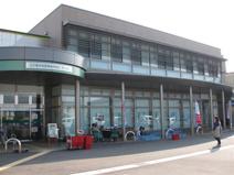 JAとぴあ 浜松浜北地区支店