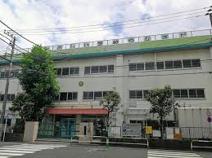 北区立柳田小学校