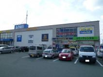 TSUTAYA浜北店
