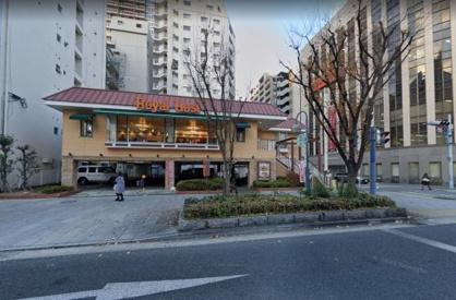 ロイヤルホスト東天満店の画像1