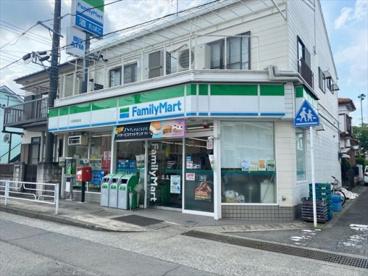 ファミリーマート 小田原蛍田店の画像1