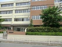 江東区立深川第三中学校