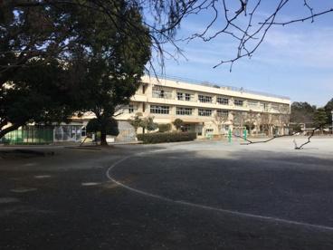 柏市立藤心小学校の画像1