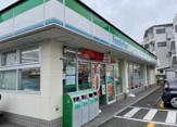 ファミリーマート 箕面稲店