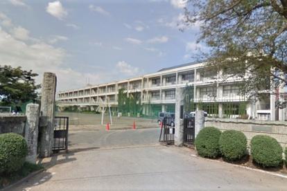 古河市立小堤小学校の画像1