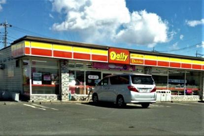 デイリーヤマザキ 総和東牛谷店の画像1