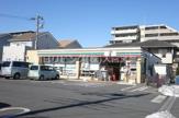 セブンイレブン 東浦和駅北通り店