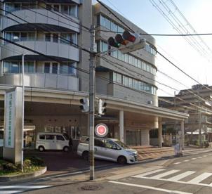 医仁会武田総合病院の画像1