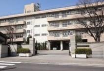 さいたま市立土合中学校