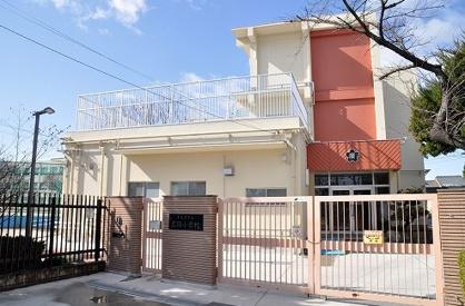 名古屋市立広路小学校の画像1