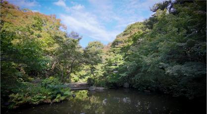 池田山公園の画像1