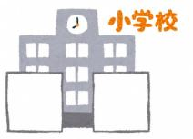 八木西小学校