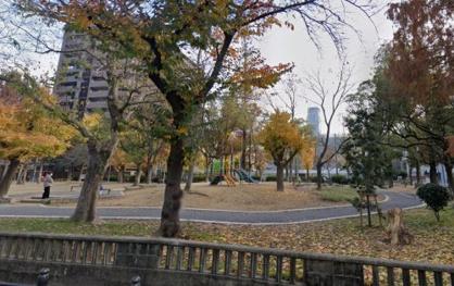 鷺洲上公園の画像1