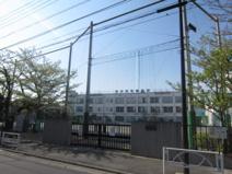 墨田区立東吾嬬小学校