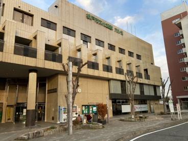 坂戸市文化施設オルモの画像1