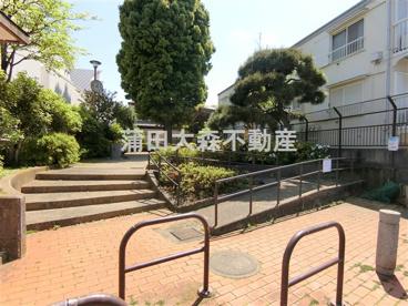 松仙さくら児童公園の画像1