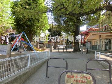 道々橋まほろば児童公園の画像1