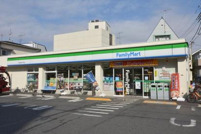 ファミリーマート 阿佐谷北六丁目店の画像1