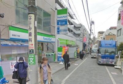 ファミリーマート 荻窪五丁目店の画像1