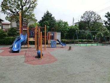 陣屋町中公園の画像1