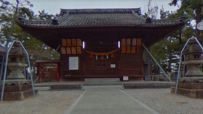 八柱神社の画像1