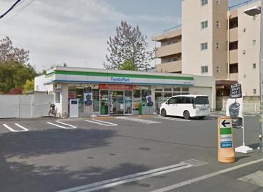 ファミリーマート 下石神井一丁目店の画像1