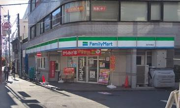 ファミリーマート 高円寺南店の画像1