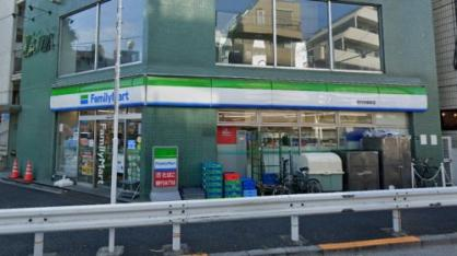 ファミリーマート 高円寺梅里店の画像1