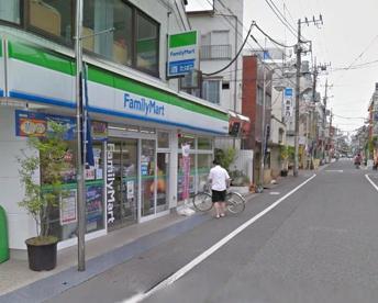 ファミリーマート 上井草駅東店の画像1