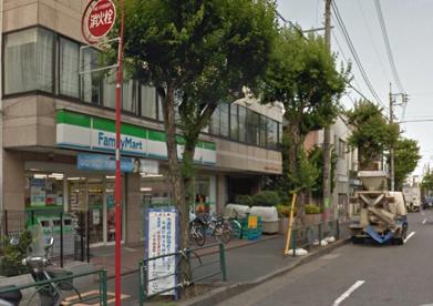 ファミリーマート 杉並下井草一丁目店の画像1