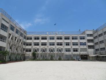 品川区立東海中学校の画像1