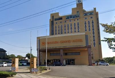 衣浦グランドホテルの画像1