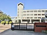 高槻市立阿武山中学校
