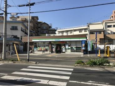 ファミリーマート 高槻塚原一丁目店の画像1