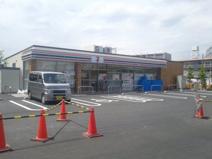 セブンイレブン 世田谷南烏山2丁目店